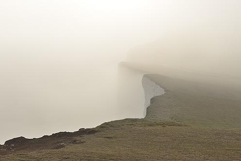 2. Beachy Head; England