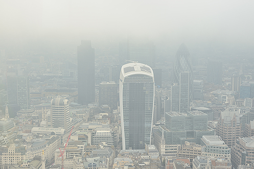 5. City of London